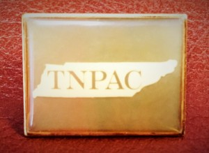TNPAC Lapel Pin